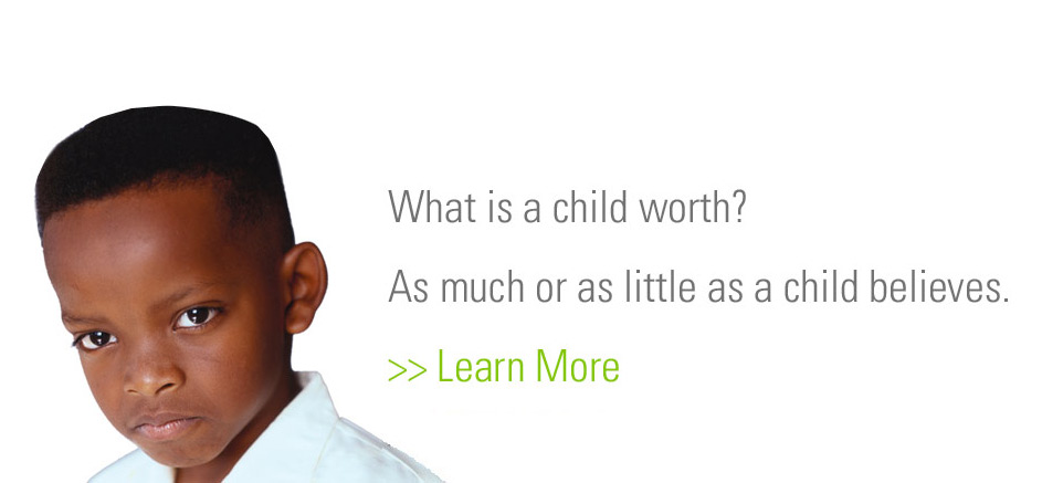 What is a child worth?