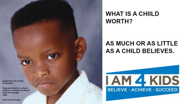 What's A Child Worth?